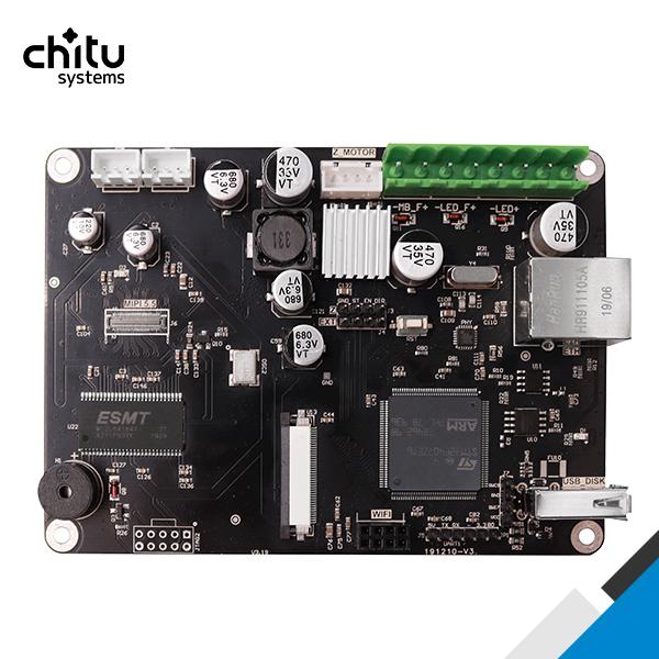 ChiTu-L-V3 3D Printer Board