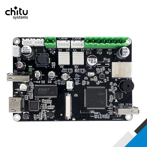 chitu-HDMI5 mSLA 3d printer board