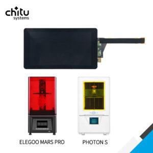 Photon s LCD
